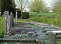Marston church yard. - geograph.org.uk - 1258796.jpg