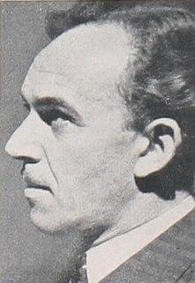Martin Frič Czech film director