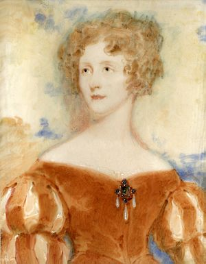 Sir Thomas White, 2nd Baronet - Mary Euphemia, Lady White was the second wife of Sir Thomas White, 2nd Bt. of Wallingwells, and mother of the 3rd Baronet.