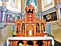 Masevaux-Houppach. Rétable de la chapelle Notre Dame. 2015-06-11.JPG