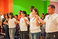 Mass for children at Paediatric Specialty Hospital of Maracaibo 4.jpg
