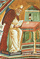 Master Of The Isaac Stories - The Doctors of the Church (detail) - WGA14568.jpg