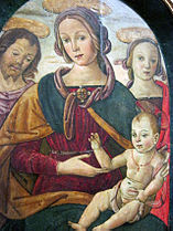Mater Dei. Peruggia. Exhibition in National Art Museum of Belarus 13.02.2015 03.jpg