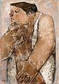 Maternité, Circa 1961 - 65x46cm (15M).jpg