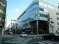 Matsuyamachuo post office - panoramio.jpg