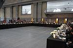 Mauricio Macri compartió un almuerzo con intendentes de todo el país (7945707234).jpg