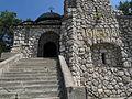 Mausoleu din Judetul Arges.JPG