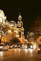 Mayoralty of Baku night 2013.JPG