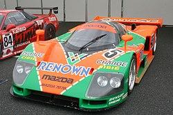 モータースポーツジャパン2007フェスティバル イン お台場