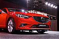 Mazda 6 - Mondial de l'automobile 2012 - 004.jpg
