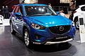 Mazda CX-5 - Mondial de l'Automobile de Paris 2012 - 003.jpg