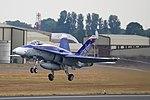 McDonnell Douglas CF-188A Hornet 5D4 1055 (43074714424).jpg