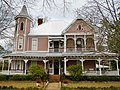 McKibbon House Montevallo, Alabama.JPG