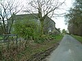 Meadowhead Farm - geograph.org.uk - 164060.jpg