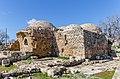 Medieval baths in Paphos, Cyprus.jpg
