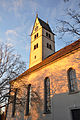 Meersburg Pfarrkirche Turm.jpg