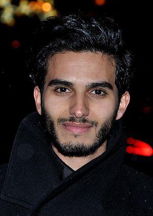 Mehdi Dehbi - Dehbi in 2013
