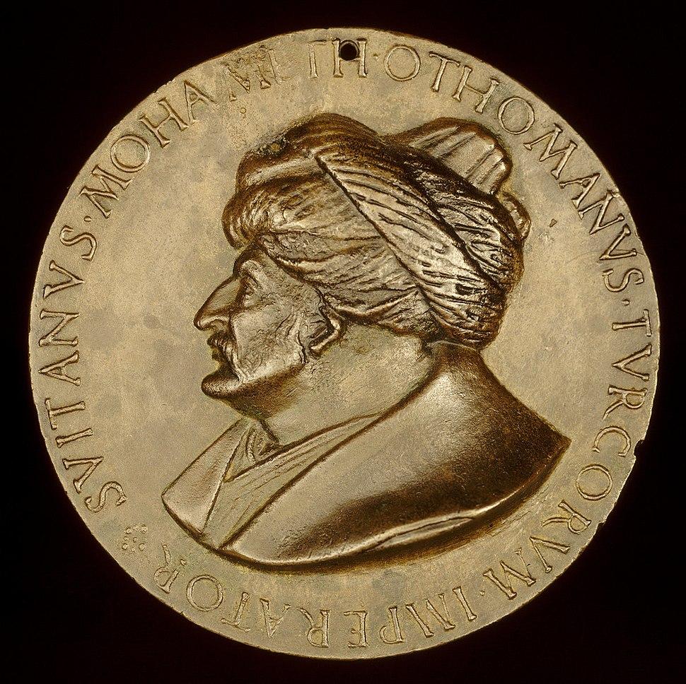 Mehmed the Conqueror (1432 %E2%80%931481)