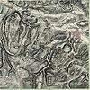 100px meilenblatt b 55 neustadt orla