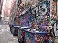 Melbourne street art, Australia.jpg