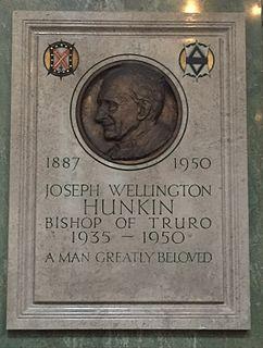 Joseph Hunkin (bishop)