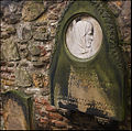 Memorial to a 19th Century Edinburgh Lady (6346744784).jpg