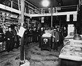 Men inside CC Bartlett mercantile store, Port Townsend, 1881-1920 (WASTATE 2696).jpeg