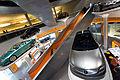 Mercedes-Benz Museum interior-3 2013 March.jpg