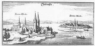 Roman Catholic Diocese of Chiemsee