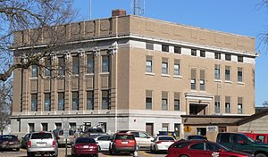 Merrick County Courthouse 7.jpg