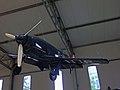 Messerschmitt Bf 209 1-2 Modell (38037458252).jpg