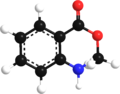 Methyl anthranilate 3d-model-bonds.png