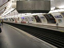 Porte d'Italie (metropolitana di Parigi)