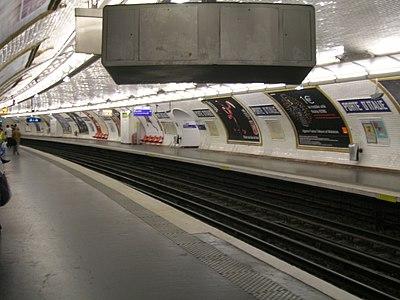 Porte d'Italie (Paris Metro)