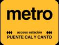 Metro Puente Cal y Canto.png