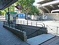 Metro de Madrid - Portazgo 01.jpg