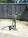 Miami Beach - South Beach Monuments - Holocaust Memorial 07.jpg