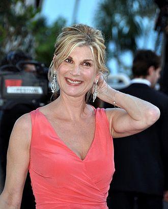 Michèle Laroque - Michèle Laroque at the 2011 Cannes Film Festival