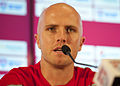 Michael Bradley press conference 2014 (15279874931).jpg