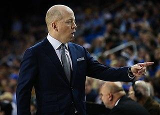 Mick Cronin (basketball) American basketball coach