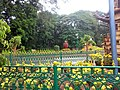 Middle of cubbon park, bangalore, india.jpg
