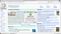 Midori (web browser) - Wikipedia, the free encyclopedia