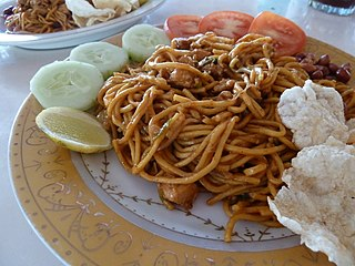Acehnese cuisine Cuisine of the people of Aceh, Indonesia