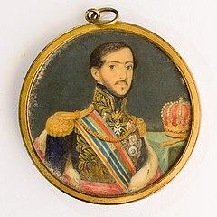 Miguel I, rei de Portugal