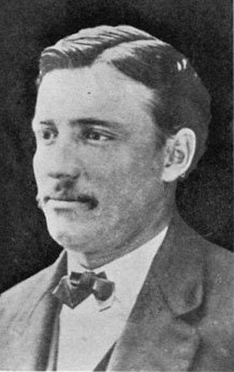 Miguel Pedrorena - Image: Miguel Pedrorena