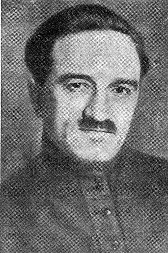 Anastas Mikoyan - Image: Mikoyan AI