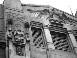Milano - Stazione centrale - Foto Giovanni Dall'Orto - 1-1-2007 - 09.jpg