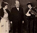 Mildred Harris, J D Williams, & Anita Stewart - Apr 1920 EH.jpg