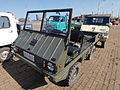Militairy Steyer Puch Haflinger, 4wheel drive pic2.JPG