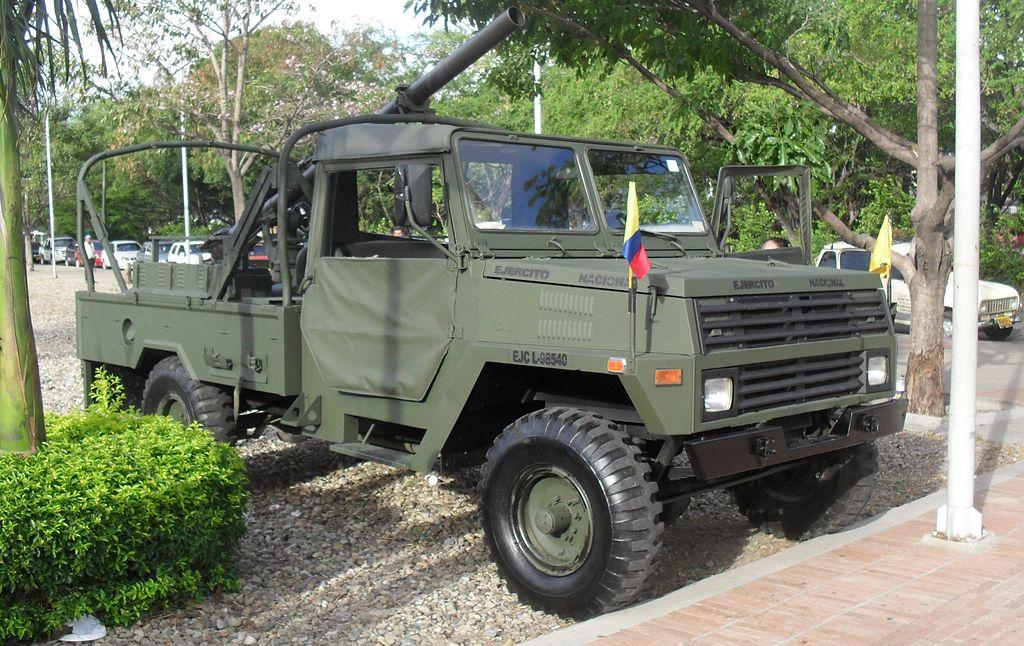 Desarrollo Y Defensa Defensa Veh 237 Culos Militares